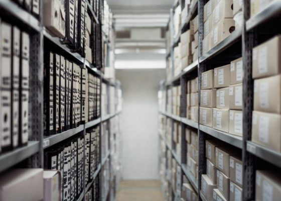 Clever Planning for Warehouse Design Makes Process Easier